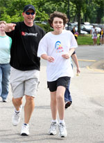 Autism Awareness 5k Photographs