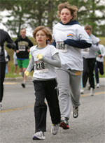 Cerebral Palsy 5k Run and Walk-a-Thon
