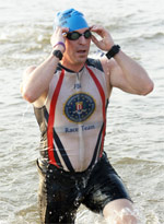 Colonial Beach Triathlon
