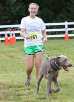 Equi-Kids 5k, Run with the Hounds, Pony Run