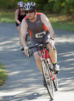 Giant Acorn Triathlon