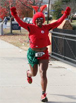 Jingle Bell Run/Walk for Arthritis