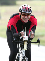 Luter Family YMCA Duathlon