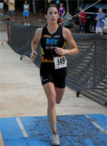 Mayo Lake Triathlon