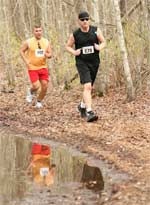 Marine Corps Wilderness 10k