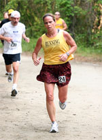 Nags Head Woods 5k Photographs