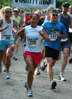 Nags Head Woods 5k