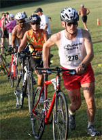 Patriots Duathlon