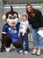 Race for Breath 5k