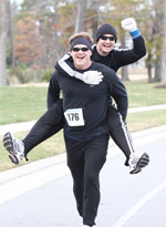 Race for Literacy 5k and Half Marathon