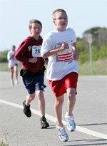St John the Apostle 5k