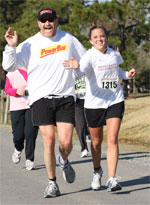 Striders Turkey Trot