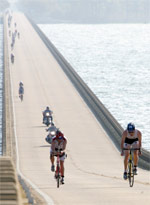 Outer Banks Triathlon Duathlon
