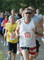 Yorktown Independence Day 5k